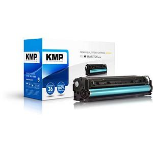 KMP H-T174 gelb Toner ersetzt HP 131A